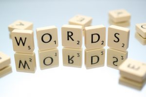 Verbal reasoning compound words games