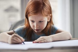 Why joined up handwriting is important for 7+, 11+ and your child's development