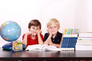 Does your child have Study Partners? They should!